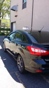 Ford focus se flex