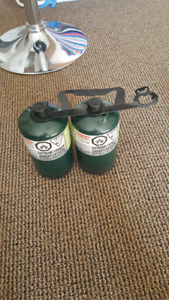 16 oz Propane Tanks