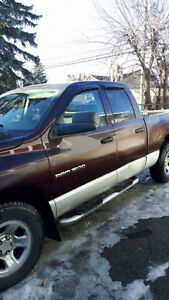 2005 Dodge Power Ram 1500 Camionnette