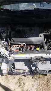 Nissan xtrail partout  Peterborough Peterborough Area image 3