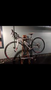 Woman's Rocky Mountain Road Bike