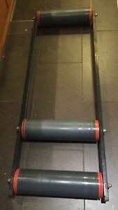 Tacx rollers 110mm