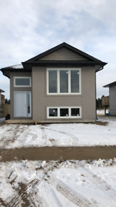 Brand new two bedroom home