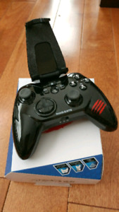 Wireless Android phone Gamepad