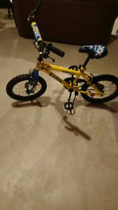 Boys 14' Nakamura Bike