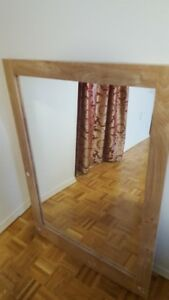 Dresser Mirror in perfect shape for sale