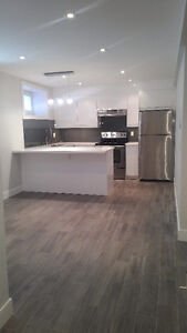1 Bedroom Brand New College St / little Italy / Dufferin Grove