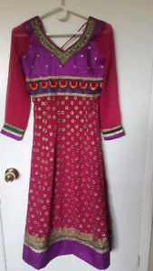 Indian pakistani designer dresses, $ 55.00 each
