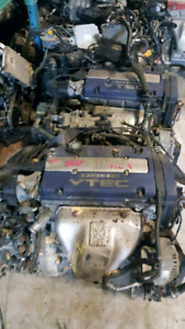 Moteur H23A jdm 200hp prelude accord