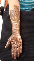 Henna / Mehendi Studio at Westwood Mall Mississauga