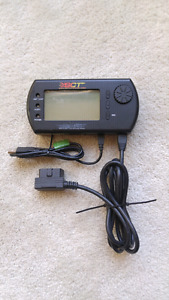 SCT Livewire programmer for 2008-2010 Ford 6.4L Powerstrokes