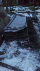 ANOTHER PILE OF METAL ROOFING Peterborough Peterborough Area image 5