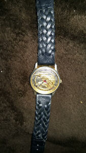 2 Tone Dolphin Watch Windsor Region Ontario image 1