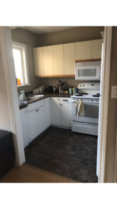 Summer Sublet- 3 Bedroom Condo, on campus at Dalhousie!