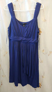 For Sale: Navy Blue Style&co. dress