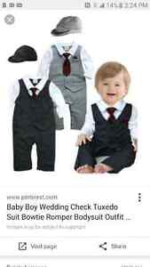 Looking for an infant dress suit
