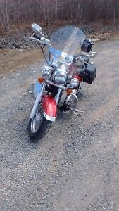 2003 Victory Touring