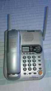 Panasonic home phone KX-TG2257S
