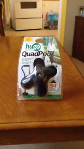 HUGO QUADPOD BRAND NEW IN PACKAGE