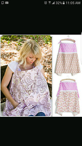 privacy nursing cover