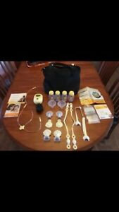 Medela Freestyle Breast Pump Windsor Region Ontario image 1