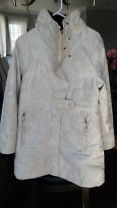 Manteau d'hiver pour femme