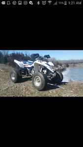 LTR 450 BIG BORE