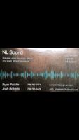 DJ sound & Lighting