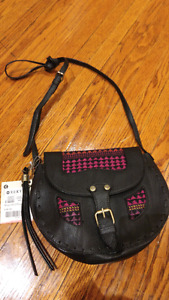 Roxy Purse with tags