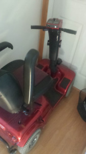 Medical Scooter