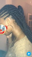 Coiffeuse (tresses africaines, vanille...)