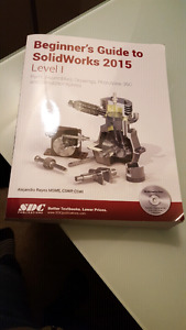 Beginner's guide to solidworks 2015 level I