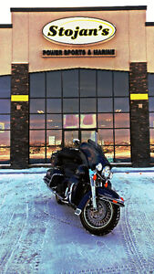 2009 Harley-Davidson Electra Glide Ultra Classic ABS