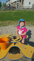 Home daycare Kanata/Stittsville - Opens early