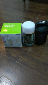 Tommy Tippy Thermos and Electric Bottle Heater