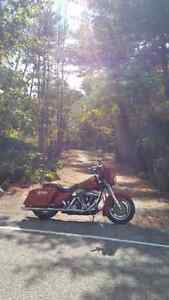 2002 Harley Davidson  Cambridge Kitchener Area image 8