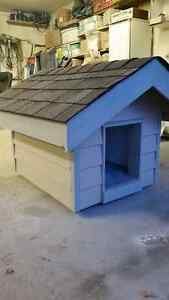 Dog House for medium size dogs