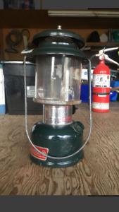 Coleman gas Lantern (Model 286A)