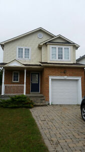 House  for Rent Super Close to UOIT/Durham