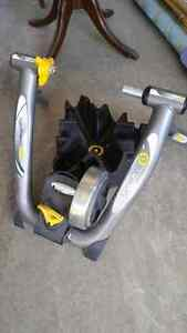 Cycleops Supermagneto Pro bike trainers