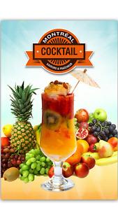 Restaurant & Cocktail