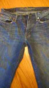American Eagle jeans size 29 x30