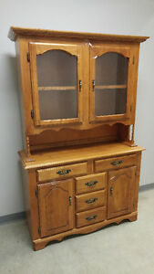 Display Cabinet/Hutch