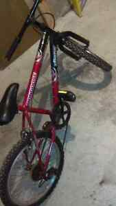 Kids Mongoose 5 Speed Mountain bike 30 DOLLARS OBO FAST SALE  Oakville / Halton Region Toronto (GTA) image 3