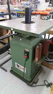 Grizzly Spindle Sander