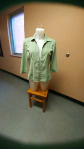 Lovely spring color blouses