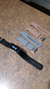 Watch bands for the fitbit Charge 2
