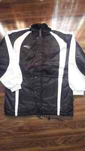 WATER RESISTANT ****COACH JACKET***