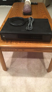 Shaw Cable Box PVR 500 GB