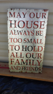 Large Picture Quote